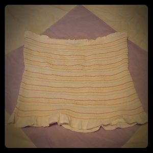 Tube top by style envy
